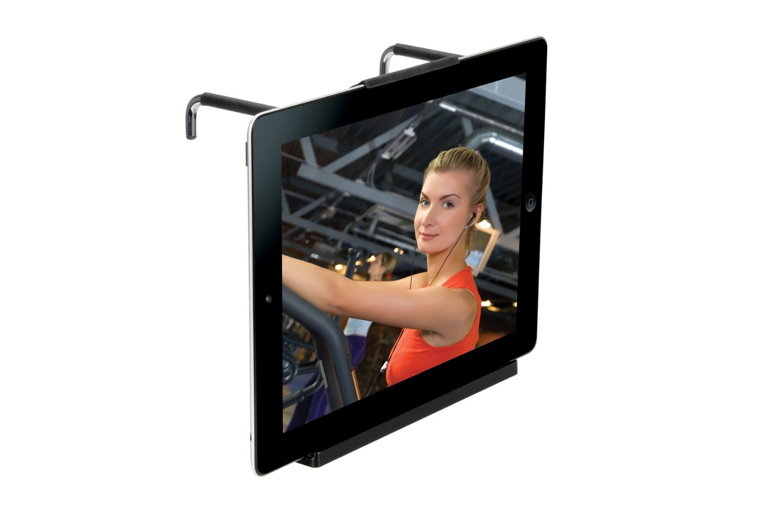 Exercise Mount For Your Tablets