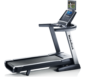 Nordic Track Commercial 2950 Treadmill