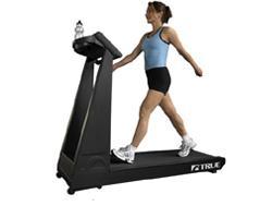 True 450 HRC Classic Treadmill