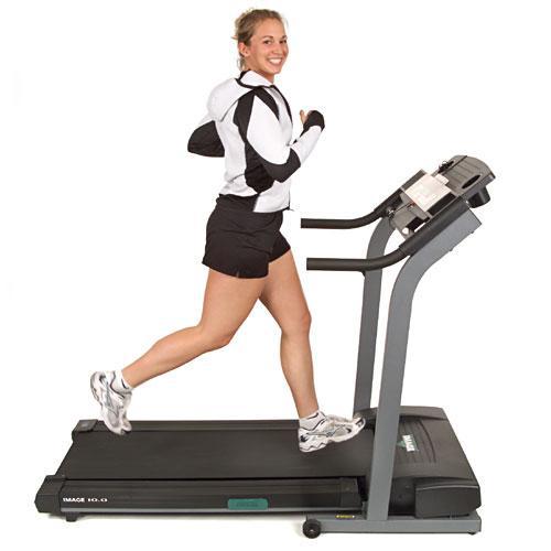 Image 10.0 Treadmill