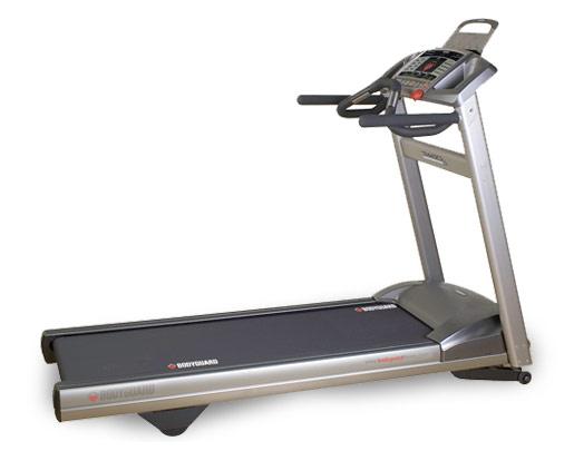 BodyGuard T460X Treadmill