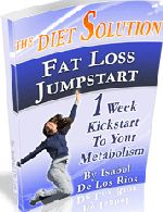 The Diet Solution Fat Loss Jumpstart