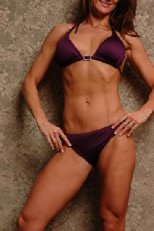 Girls With Abs