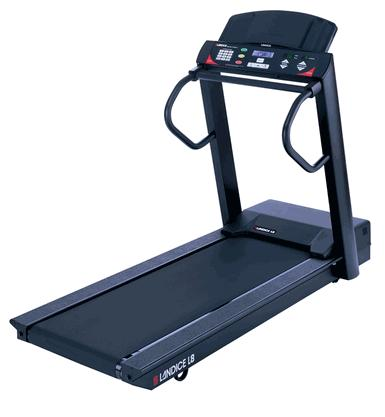 Landice L8 LTD Pro Sports Trainer Treadmill