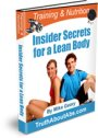 lean body secrets