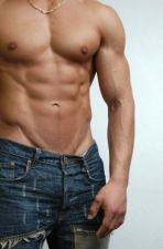 perfect six pack abs