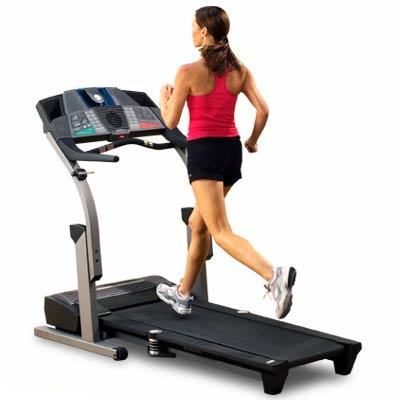 Proform 5 Star Interactive Trainer 1800 Treadmill