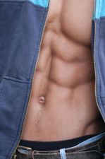 Six pack abs 3S