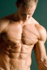 Six pack abs 4S