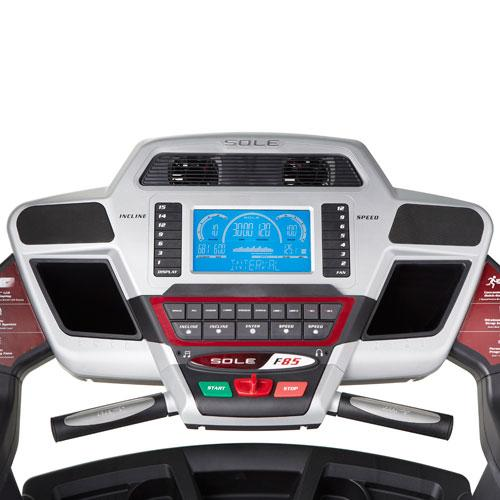 Used Sole Treadmill In Quikr: Sole F85 Treadmill Review
