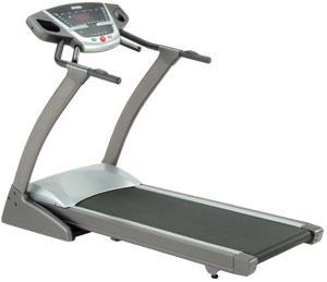 Spirit Z300 Treadmill
