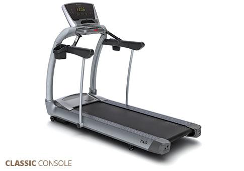 Vision Fitness T40 Treadmill