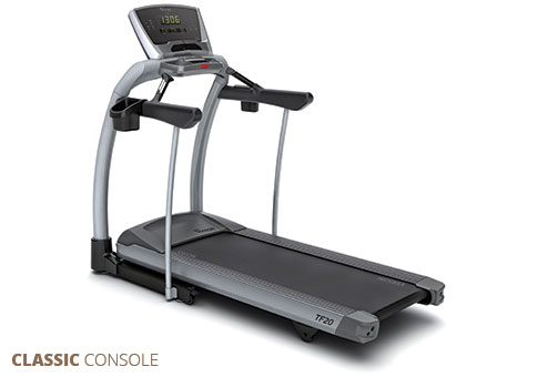 Vision Fitness TF20 Treadmill
