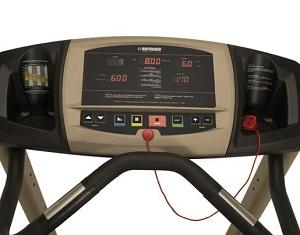 BodyGuard T240S Treadmill Console