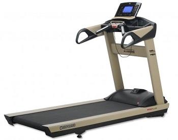 BodyGuard T460XC Treadmill