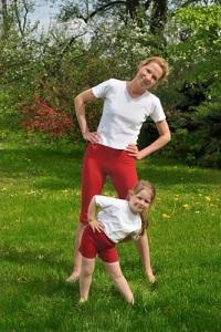 Child Health Fitness