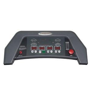 Endurance T3i Treadmill Console