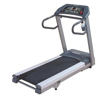 Endurance T6iHRC Treadmill