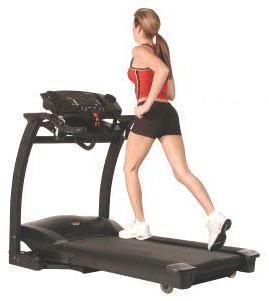 Evo 1 Treadmill