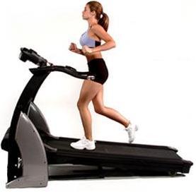 Evo 2 Treadmill
