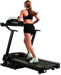 Evo FX2-M Treadmill