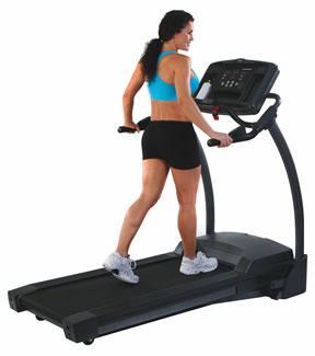 Evo FX20-HR Treadmill