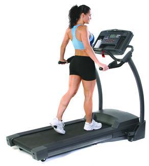 Evo FX20 Treadmill