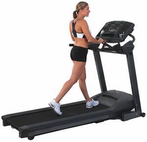 Evo FX60-HRO Treadmill