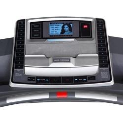 HealthRider H95T Treadmill Console