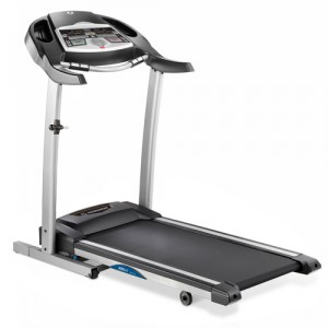 Horizon T100 Treadmill