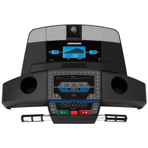 Horizon T203 Treadmill Console