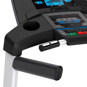 Horizon T203 Treadmill Hand Rail