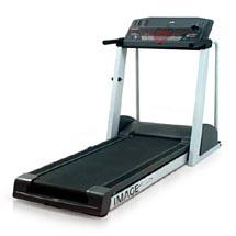 Image 10.4QL Treadmill