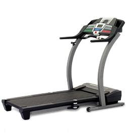 Image Advanced 1400 Treadmill