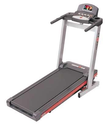 Ironman M2 Treadmill