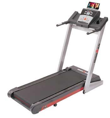 man M3 Treadmill