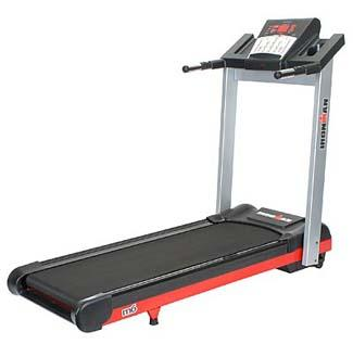 Ironman M6 Treadmill