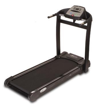 Alliance 910 Treadmill
