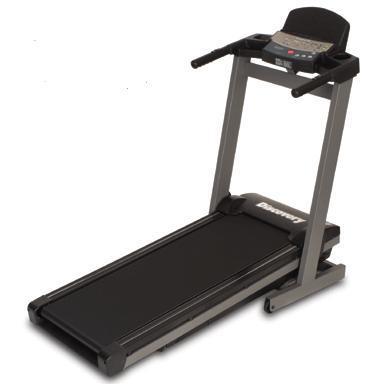 Discovery 120 Treadmill
