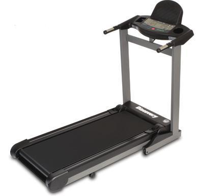 Discovery 420 Treadmill