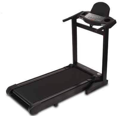 Encore EC 4500 Treadmill