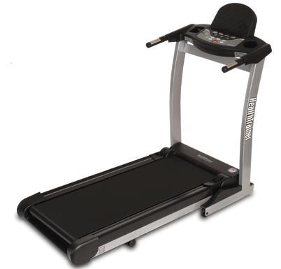 HealthTrainer 701 Treadmill