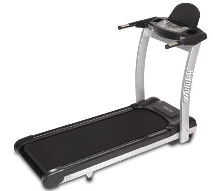 HealthTrainer 901 Treadmill