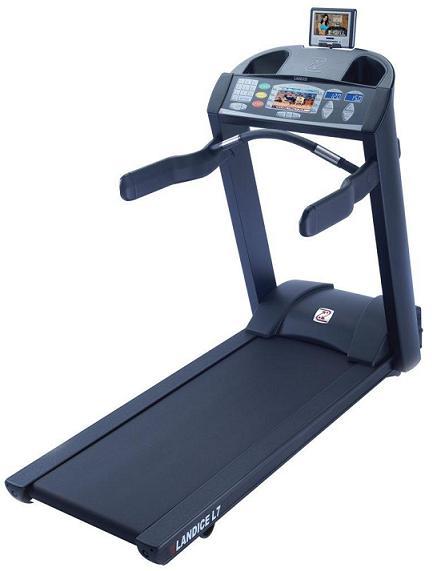 Landice L7 Home Sport Trainer Treadmill