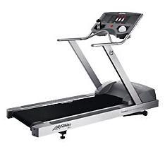 Life Fitness 90T Treadmill