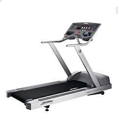 Life Fitness 91Ti Treadmill