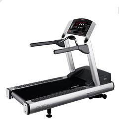 Life Fitness 97Ti Treadmill