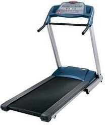 Life Fitness ST35 Treadmill
