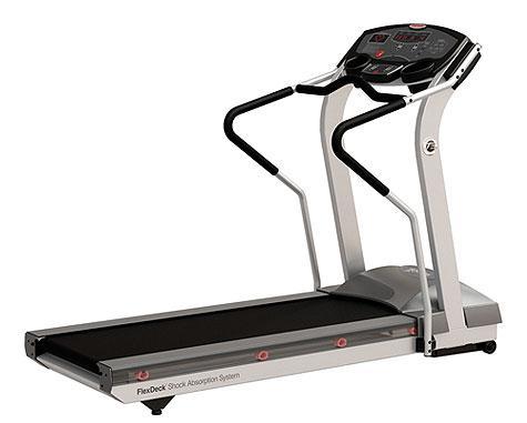 Life Fitness T3-0 Treadmill