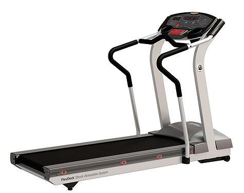 Life Fitness T3-5 Treadmill